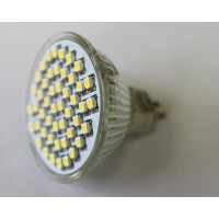 Лампа светодиодная Spark SPL-05, Gu5.3 (3 Вт, 300 Вт)